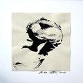 sin título, 2009, técnica mixta sobre papel, 18x18 cm [M090]