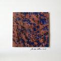 ohne Titel, 2009, Mischtechnik auf Papier, 18 x 18 cm [M056]