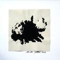 sin título, 2009, técnica mixta sobre papel, 18x18 cm [M087]