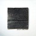 sin título, 2009, técnica mixta sobre papel, 18x18 cm [M094]
