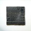 ohne Titel, 2009, Mischtechnik auf Papier, 18 x 18 cm [M096]