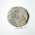 ohne Titel, 2009, Mischtechnik auf Papier, 18 x 18 cm [M002]