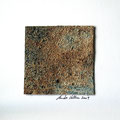 sin título, 2009, técnica mixta sobre papel, 18x18 cm [M048]
