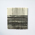 sin título, 2009, técnica mixta sobre papel, 18x18 cm [M111]