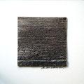 ohne Titel, 2009, Mischtechnik auf Papier, 18 x 18 cm [M092]