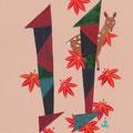 11月(オリジナル/個展作品)