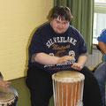 Rhythmus macht Spaß!