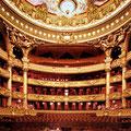 3. Opera House Garnier