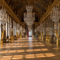 7. Palace of Versailles