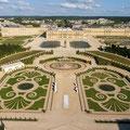 8. Gardens of Versailles