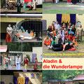 Aladin & die Wunderlampe 2019