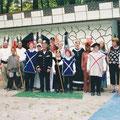 Bill Bo und seine Bande 2005