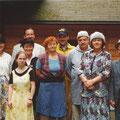 Die Untermieter 2001