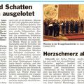 """Kritik """"Die Glocke""""29.09.2015"""
