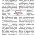 Kritik NW, 1.10.2015