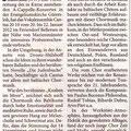 Neue Westfälische, 31. Januar 2012