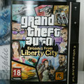 sur PS3 (Grand theft auto )