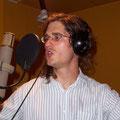 Le Comte du Cul, enregistrement studio 2005