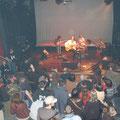 Le Comte du Cul, Neji night, à Dunkerque 2006