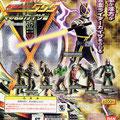 HG仮面ライダーPART24「その名はカイザ編」 2003/07,【0158】仮面ライダーカイザver.01