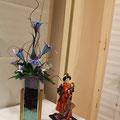 """Exposition """"Finesse Nippone, Élégance Caribéenne, l'Origami Lumière"""""""