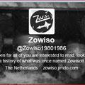 Zowiso - Twitter - 2013