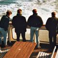 Zowiso - Boat from Kopenhagen to Arhus (DK) - 1986