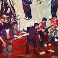 Anthrax (UK) - Para - Breda - 1983