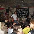 Zowiso - Helsinki Klub - Zurich (CH) - 2006