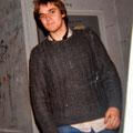 Eric - De Melkweg - Amsterdam - 1985