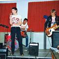 Slanders - De Harpoen - Jisp - 1981