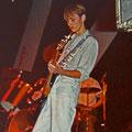 Rick - De Melkweg - Amsterdam - 1985