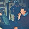 John and Eric - Tusindfryd - Aalborg (DK) - 1986