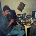 Aad - Breakfast in Arhus (DK) - 1986