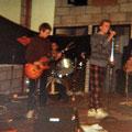 Hangdogs - De Cirkel - Zoetermeer - 1982
