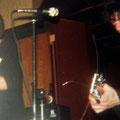Strangled Passion - 't Baken - Hoogenveen - 1982