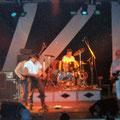 Zowiso - De Melkweg - Amsterdam - 1985