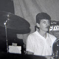 Aad - Paradiso - Amsterdam - 1984