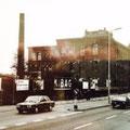 Rote Fabrik - Zurich (CH) - 1985