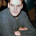 Eric - Tusindfryd - Aalborg (DK) - 1986
