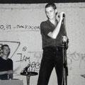 Svatsox - De Boerderij - Geleen - 1981