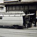 Departure - Badennerstrasse - Zurich (CH) - 1985