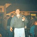 Aad - Happy Hour in Arhus (DK) - 1986