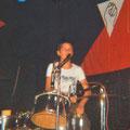 Aad  - K.W.J. - Breda - 1982