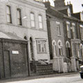 55 Pagetstreet - Gillingham  (Kent / UK) - 1984
