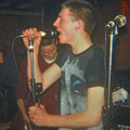 John and Eric - 't Baken - Hoogenveen - 1982