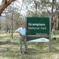Grampions Nationaal Park