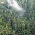 immer wieder tolle Wasserfälle