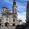 Kirche Eglise Notre-Dame-des-Victoires
