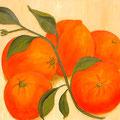 Fruchtiges 60 x 80 cm